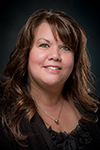 Anita Vasquez, Director, Benefits and Payroll