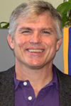 James Lee, Senior Director for Faculty Affairs