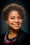 Julie Paisant, Senior Director, Employee Relations, Retention, and Equal Opportunity