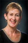 Joanne M. Wright, J.D, Senior Associate Vice President, University Personnel